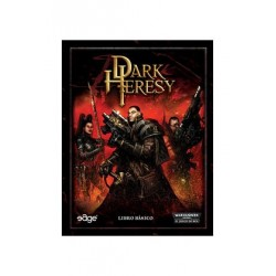 Dark Heresy: Manual Basico - Rol