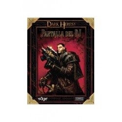 Dark Heresy: Pantalla Del Dj - Rol