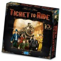 Ticket to Ride! 10th Anniversary Edition