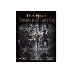 Dark Heresy: Purgad A Los Impuros - Rol