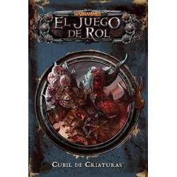 Warhammer Fantasy: Cubil De Criaturas