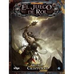 Warhammer Fantasy: Guia De Criaturas