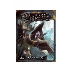 Warhammer Fantasy: Guia Del Dj