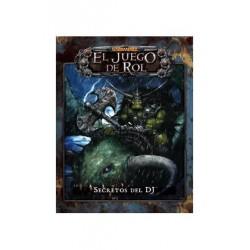 Warhammer Fantasy: Secretos Del Dj