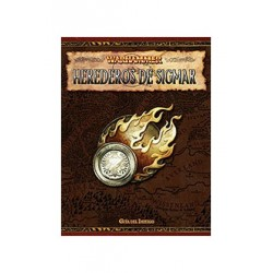Warhammer: Herederos De Sigmar - Rol
