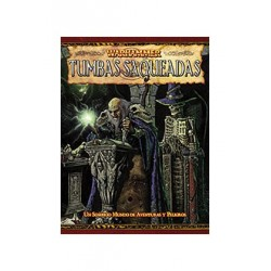 Warhammer: Tumbas Saqueadas - Rol