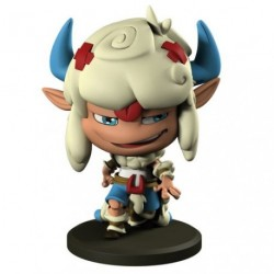 KING OF THE GLOBBAL KROSMASTER XL FIGURE LIMITED EDITION