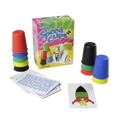 SPEED CUPS 2 (AMPLIADO)