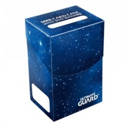 DECK ULTIMATE GUARD FUNDAS JUEGOS MYSTIC SPACE