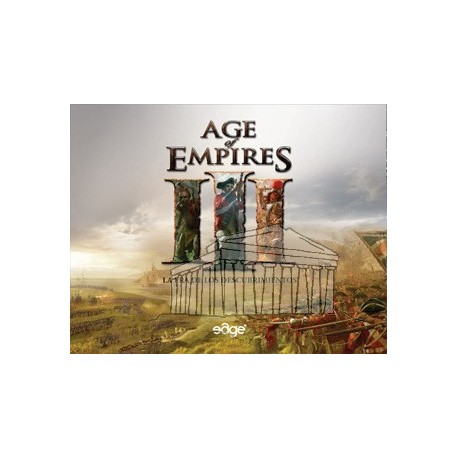 The Age of Empires III, the Age of Discovery