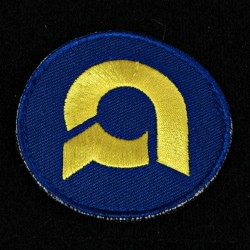 Shasvastii Expeditionary Force PATCH