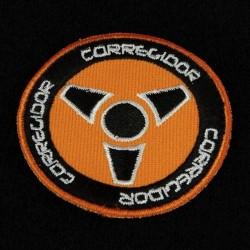 Parche Mando Jurisdiccional Corregidor Infinity