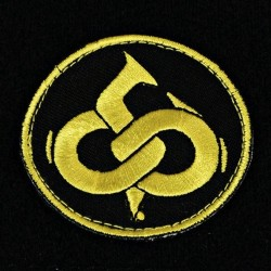 Imperial Service Infinity Patch