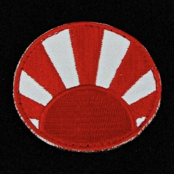 Japanese Sectorial Infinity Patch