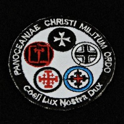 Military Order Infinity Patch