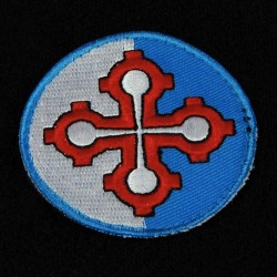 Neoterran Capitaline Army Infinity Patch