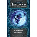 Android Netrunner LCG: Cantidad residual / Ciclo Génesis