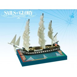 SAILS OF GLORY: CONSTITUTION 1797