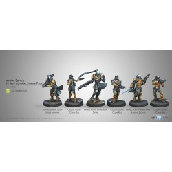 YU JING - IMPERIAL SERVICE SECTORIAL STARTER PACK