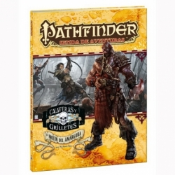 PATHFINDER SKULLS AND SHACKLES BITTERNESS MUTINY