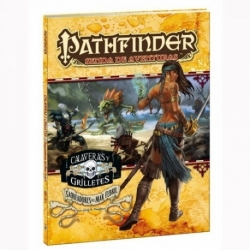 PATHFINDER SKULLS AND SHACKLES DESPOILERS