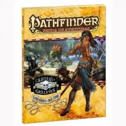 PATHFINDER SKULLS AND SHACKLES DESPOILERS