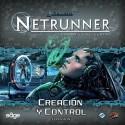 Android Netrunner LCG: Creación y Control