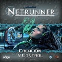 Creation and Control Android NetRunner LCG