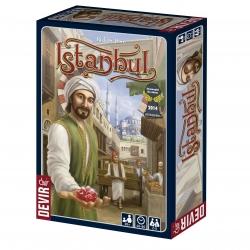 ISTANBUL, Mercaderes, ¡sed bienvenidos al bazar de Estambul!