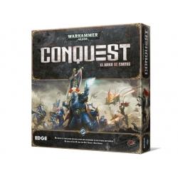 Juego de cartas Warhammer 40,000