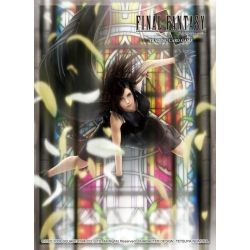 FUNDAS FINAL FANTASY TCG EDICION LIMITADA TIFA (60)