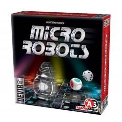 MICRO ROBOTS (SPANISH)