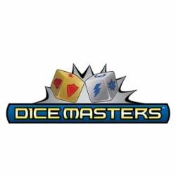 DICE MASTERS - KIT TORNEO MARVEL KNIGHTS