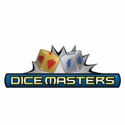 DICE MASTERS OPKIT TEEN TITANS