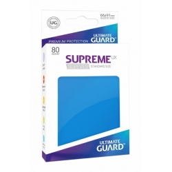 FUNDAS MAGIC ULTIMATE G SUPREME UX AZUL (80)