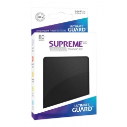 FUNDAS MAGIC ULTIMATE G SUPREME UX NEGRO (80)