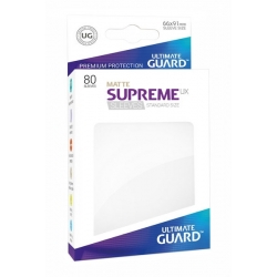 FUNDAS MAGIC ULTIMATE G SUPREME UX BLANCOMAT (80)