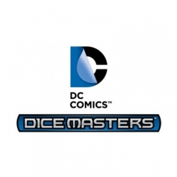 DC DICE MASTERS - OPKIT SUPERMAN GOLDEN AGE