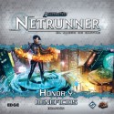 Honor and benefits Android NetRunner LCG