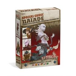 Special Guest: Naiade / Zombicide Black Plague
