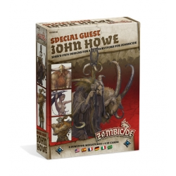 Special Guest: John Howe