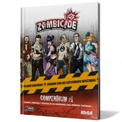 Zombicide Compendium 1