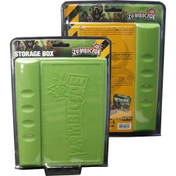 Zombicide Storage Box: Green