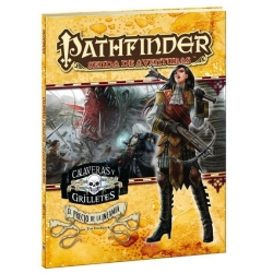PATHFINDER SKULLS AND GRILLETES PRICE INFAMIA