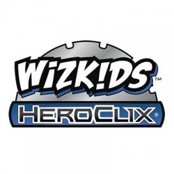 DC HEROCLIX: ELSEWORLDS 15 ANIVERSARIO BRICK (10)