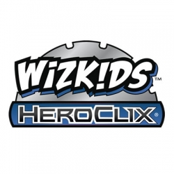 DC HEROCLIX: ELSEWORDS 15 ANIVERSARIO STARTER SET