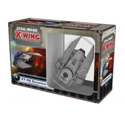 X-Wing: VT-49 Diezmador