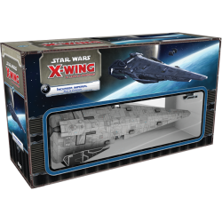 X-Wing - Incursor imperial - Star Wars