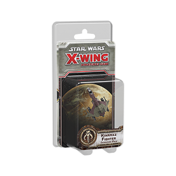 X-Wing - Caza Kihraxz - Star Wars