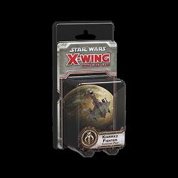 X-Wing: Hunting Kihraxz
